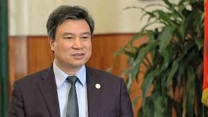 Thứ trưởng Nguyễn Hữu Độ thôi nhiệm vụ đại biểu HĐND TP Hà Nội