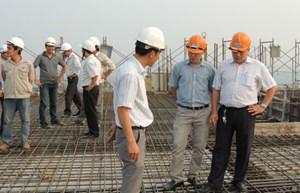 Thủ tục cấp chứng chỉ hành nghề xây dựng như thế nào?
