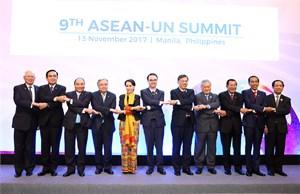 Thủ tướng dự Hội nghị Cấp cao ASEAN – Liên Hợp Quốc