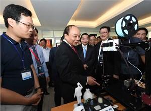 Thủ tướng kỳ vọng Khu CNC TPHCM trở thành điểm hội tụ tinh hoa trí tuệ