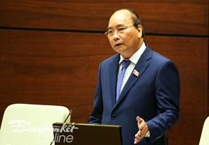 Thủ tướng Nguyễn Xuân Phúc:  Phải thay ngay cán bộ nhũng nhiễu dân