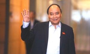 Thủ tướng Nguyễn Xuân Phúc sẽ tham dự Hội nghị Cấp cao Kỷ niệm ASEAN-Ấn Độ