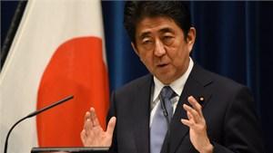Thủ tướng Nhật Bản cam kết gia tăng sức ép đối với Triều Tiên