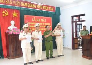Thừa Thiên - Huế: Điều động 9 công an huyện về phụ trách các xã phức tạp