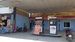 Thừa Thiên-Huế:  Xử phạt 2 cửa hàng xăng dầu