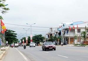 Thừa Thiên - Huế:Cách làm mới của Phong Điền