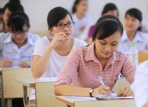 Thước đo định lượng chất lượng giáo dục