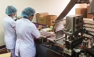 TP Hồ Chí Minh: Thanh tra việc sản xuất, kinh doanh thực phẩm chức năng