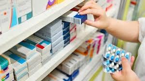Đảm bảo cung ứng thuốc chữa bệnh dịp Tết