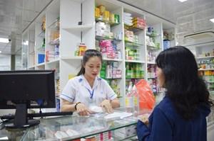 Không nên tự mua Tamiflu trị cúm