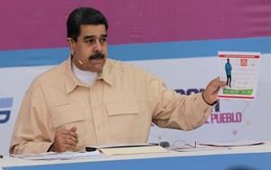 Tiền ảo - Lời giải cho bài toán kinh tế của Venezuela?