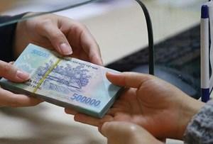 Ngăn chặn dịch bệnh qua giao dịch tiền mặt