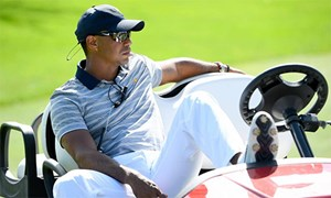 Tiger Woods thừa nhận nguy cơ không thể trở lại thi đấu đỉnh cao