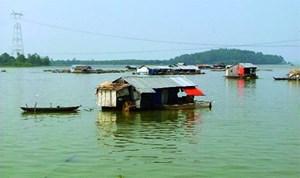 Tìm giải pháp bảo vệ môi trường lưu vực sông Đồng Nai