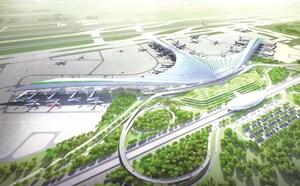 Tìm giải pháp đẩy nhanh xây dựng sân bay Long Thành