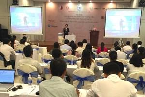 Tìm hướng đưa sản phẩm Việt vào thị trường Hoa Kỳ