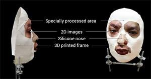 Tin tặc có thể mở khóa nhận diện khuôn mặt của iPhone X