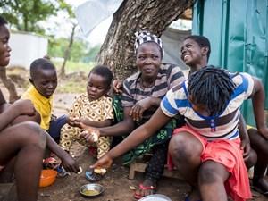 LHQ: Hàng nghìn người Cameroon tràn sang Nigeria để tránh bạo lực