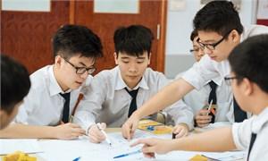 Tinh giản chương trình giáo dục phổ thông:  Theo hướng thiết thực hơn