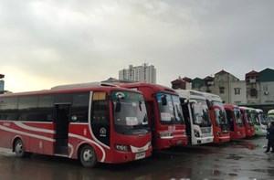 Hà Nội: Tăng cường 300 xe khách, không 'hét' giá vé dịp nghỉ 2-9