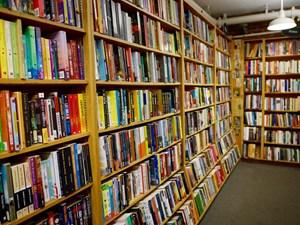 Góp ý dự thảo Nghị định thi hành Luật Thư viện