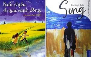 2 cuốn tiểu thuyết được trao Giải thưởng Hội Nhà văn TP HCM năm 2019