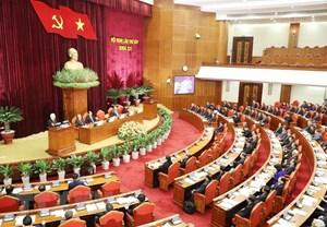 Toàn văn Nghị quyết số 26-NQ/TW về công tác cán bộ (Phần 2)