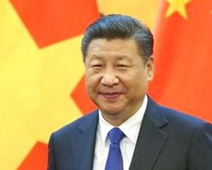 Tổng Bí thư, Chủ tịch nước Trung Quốc Tập Cận Bình sẽ thăm cấp Nhà nước Việt Nam