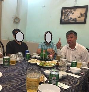 Tổng Giám đốc Bavico bị bắt tạm giam 4 tháng vì chứa mại dâm