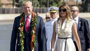 Tổng thống Mỹ bắt đầu chuyến công du dài ngày tới châu Á