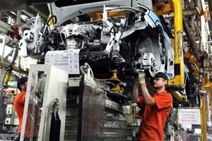 Toyota đóng cửa nhà máy sản xuất ô tô 54 năm tuổi tại Australia