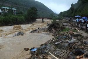 TP HCM:  2 tỷ đồng hỗ trợ đồng bào các tỉnh miền núi phía Bắc bị thiên tai