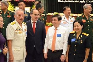 TP HCM: Đẩy mạnh phong trào CCB làm kinh tế giỏi