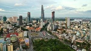 TP HCM thu hút 1,28 tỷ USD vốn FDI trong quý 1