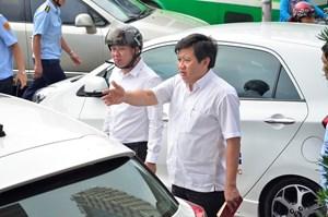 TP HCM:Ông Đoàn Ngọc Hải xin từ chức vì không dẹp được vỉa hè