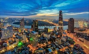 TP Hồ Chí Minh: 10 sự kiện nổi bật năm 2017