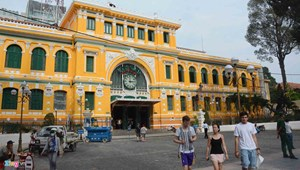 TP Hồ Chí Minh đẩy mạnh 9 sản phẩm du lịch chủ lực