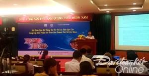 TP Hồ Chí Minh: Hướng đến mục tiêu có 20% lượng thực phẩm tham gia chuỗi an toàn