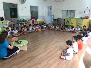 TP Hồ Chí Minh: Tăng hơn 67.000 học sinh năm học 2018-2019