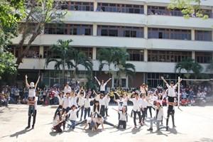 TP Hồ Chí Minh: Tạo môi trường học tập, vui chơi lành mạnh cho thanh niên