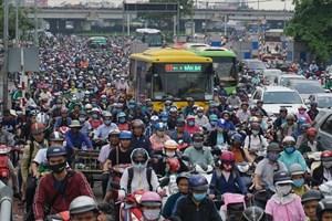 TP Hồ Chí Minh:Nâng cao chất lượng dân số ở các khu công nghiệp