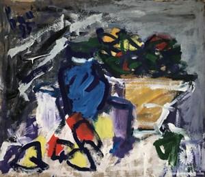 Họa sĩ Trần Lưu Hậu (1928 - 2020): Bậc thầy hội họa