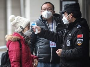 Trung Quốc cấm nhập cảnh tạm thời đối với người nước ngoài