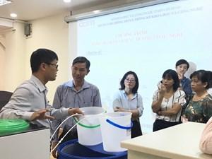 Yên Châu (Sơn La): Biểu dương các tập thể, cá nhân tiêu biểu ngành giáo dục và đào tạo