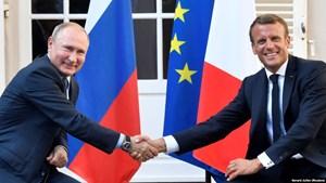 Nga, Pháp kêu gọi duy trì Thỏa thuận hạt nhân Iran