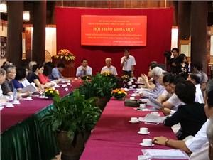 Trạng nguyên Nguyễn Đăng Đạo và truyền thống khoa bảng dòng họ