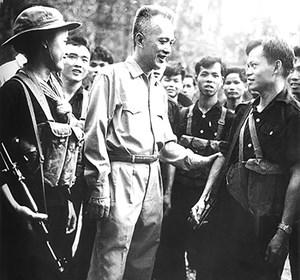 Vai trò của Mặt trận Tổ quốc Việt Nam - những ngày hậu phương lớn và tiền tuyến lớn