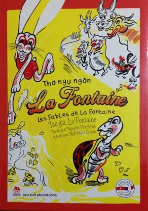 Trên kệ sách tuần này: Thơ ngụ ngôn La Fontaine