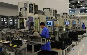 Triển khai mô hình phòng thí nghiệm nhà máy số