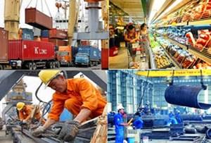 Triển vọng kinh tế năm 2018 tiếp tục thuận lợi